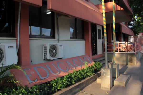 Secretaria de Educação retoma licitação da vigilância
