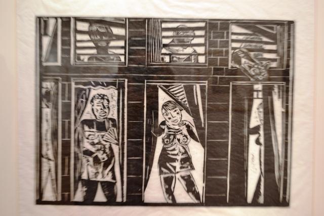 Brasileiro naturalizado, Lasar Segall foi um dos expoentes do modernismo no país