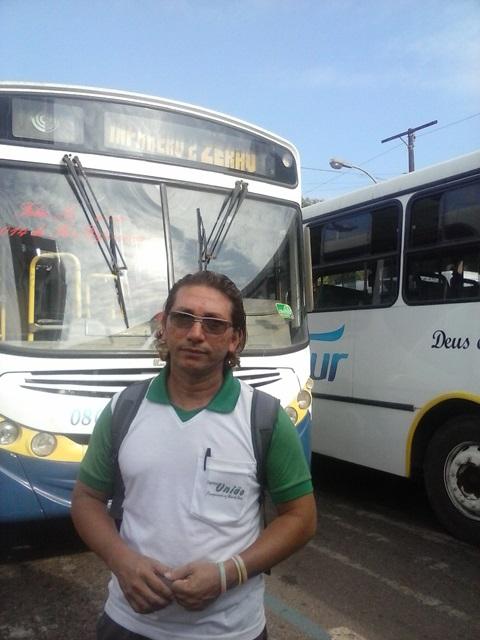 Amiraldo Brito