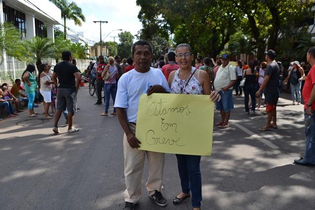 Antônio Carlos e Maria Cristina