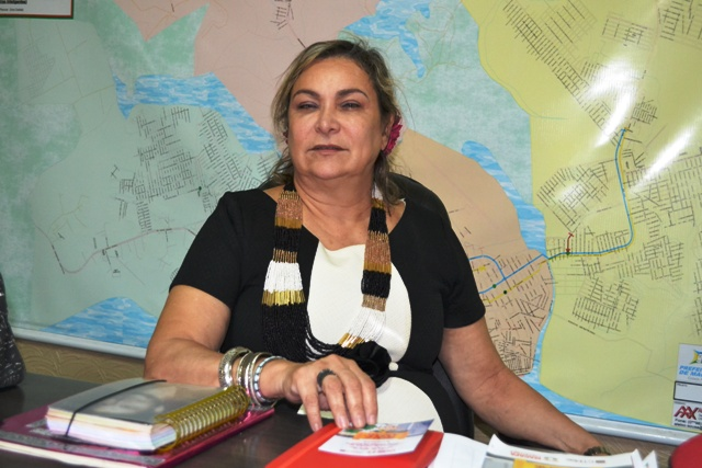Cristina Badinni; abuso da velocidade