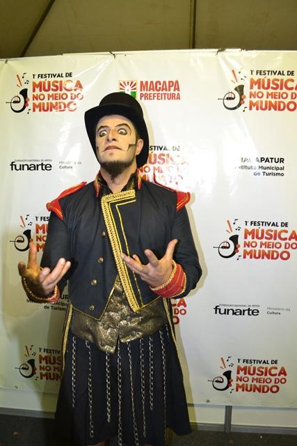 Fernando Anitelli: músicas para baixar