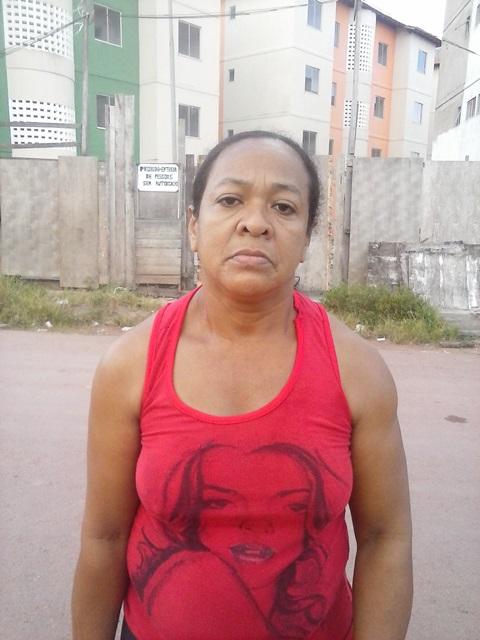 Judith dos Santos