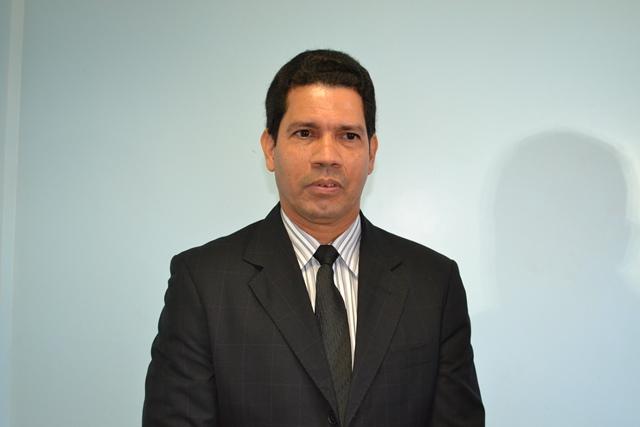 Ronaldo Coelho assume Delegacia de Trânsito e promete rigor