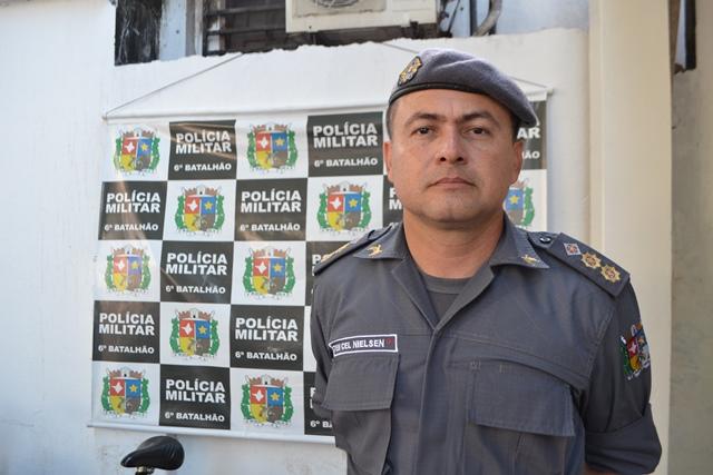 Tenente-coronel Nielsen Rodrigues