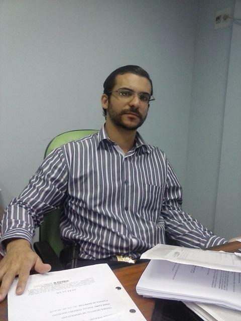 Delegado Leonardo Brito