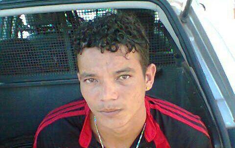 Ronaldo Rafael, executado com 4 tiros