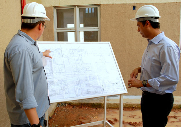Novo conjunto habitacional vai beneficiar 6 mil pessoas