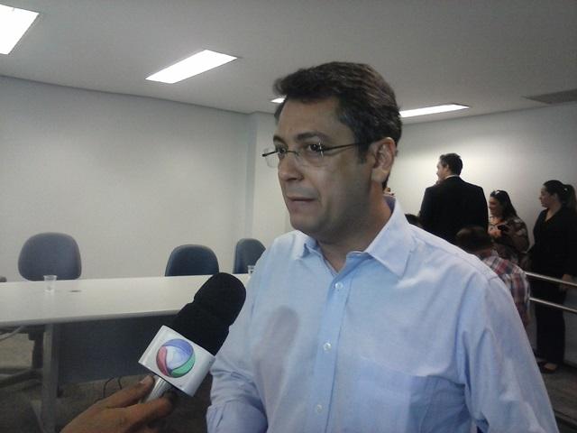 Prefeito de Macapá, Clécio Luís