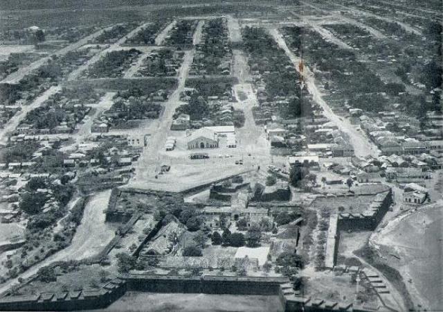 VÍDEOS mostram Território Federal do Amapá nos anos 50