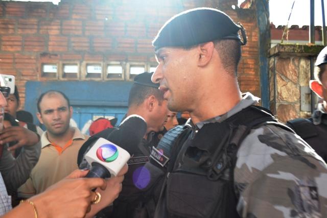 Tenente Eliabe Marques