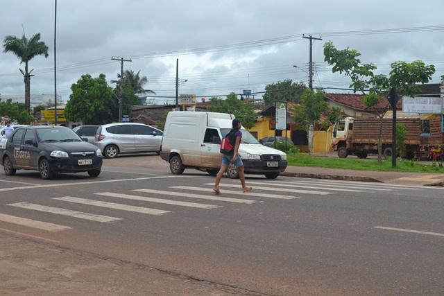 Trânsito é a terceira causa de mortes violentas no Amapá