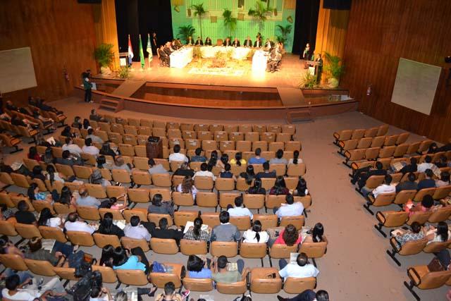 Macapá sedia Congresso Internacional sobre Amazônia