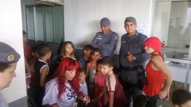 UPC do Araxá reduz participação de jovens em crimes