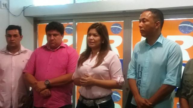 Vice de Bruno anuncia apoio a Waldez levando 3 partidos