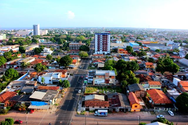 Macapá tem 84 bairros, mas apenas 24 criados oficialmente