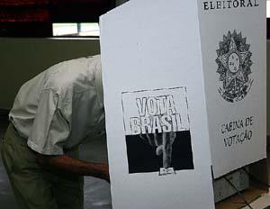 TRE divulga orientações para o dia da eleição