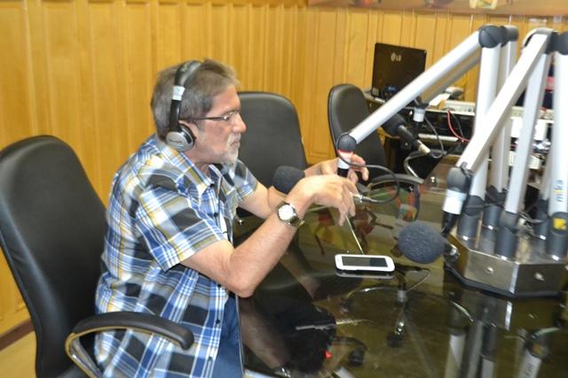 Diário FM promove debate entre Camilo e Waldez