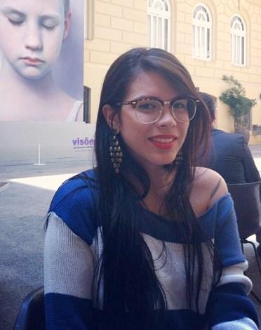 Psicóloga Adriele Sussuarana: angústia que pode ser aproveitada