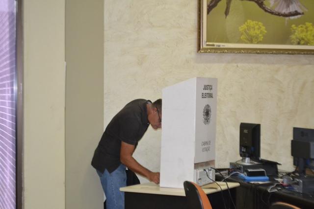 No AP, 66 mil eleitores faltosos têm até dezembro para se regularizar