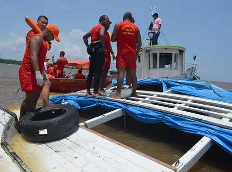 Um ano depois da tragédia, Círio Fluvial terá equipes de resgate