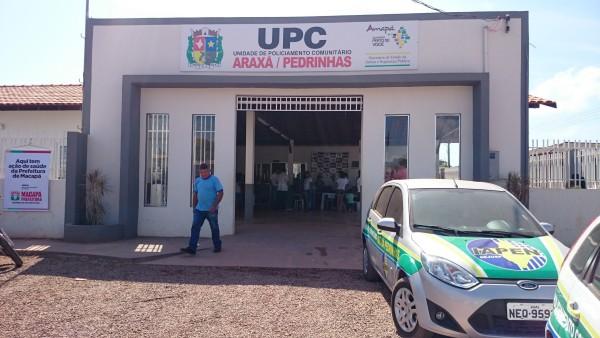 Traficantes executam dois moradores do Araxá