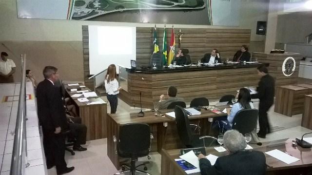 Orçamento da PMM para 2015 passa dos R$ 700 milhões