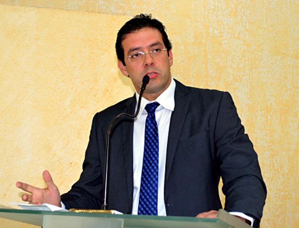 Deputado Dr. Furlan foi o relator do projeto do Executivo