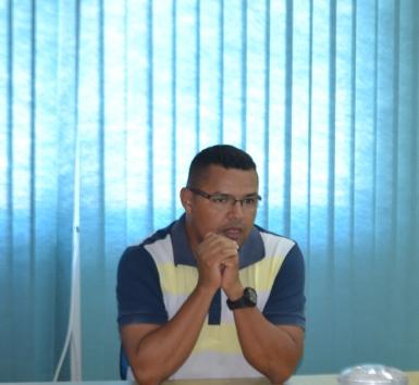 Genival Cruz terá o menor tempo de propaganda na TV e no rádio, 8 segundos