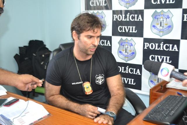 """Polícia prende """"Scooby"""" em operação na Zona Sul de Macapá"""