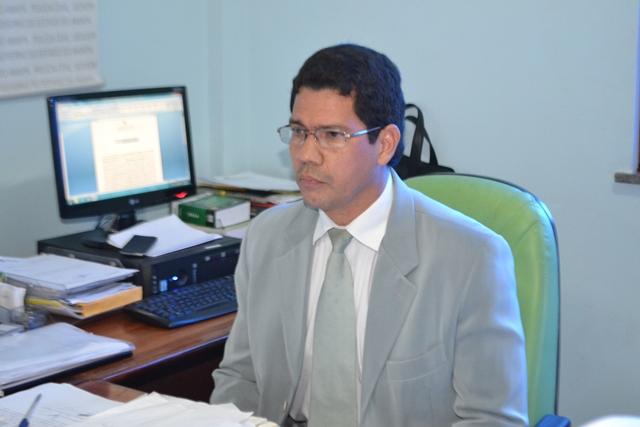 Delegado Ronaldo Coelho: pessoas compram armas sem ilegal e não possuem formação adequada