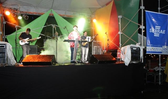 Além da degustação, visitantes terão música ao vivo. Fotos: Ascom/Sebrae