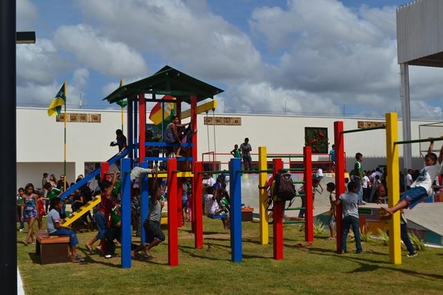 Espaço terá atividades culturais e esportivas focadas na inclusão de crianças e jovens