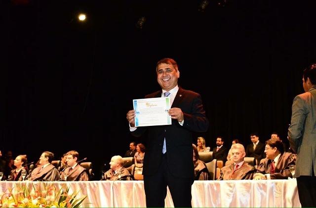 Moisés Souza acredita num retorno imediato após o fim do julgamento. Foto: Arquivo