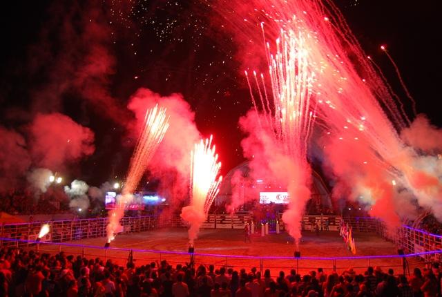 Rodeio comemora aniversário de Tartarugalzinho