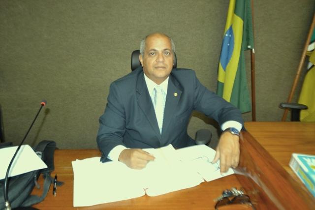 Promotor Afonso Pereira: se depender do MP ela continua presa