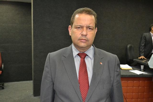 Maurício Pereira: vamos tentar a pena mínima
