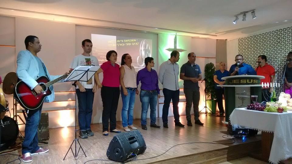 Igreja deve abrir as portas em Macapá com pelo menos 100 membros