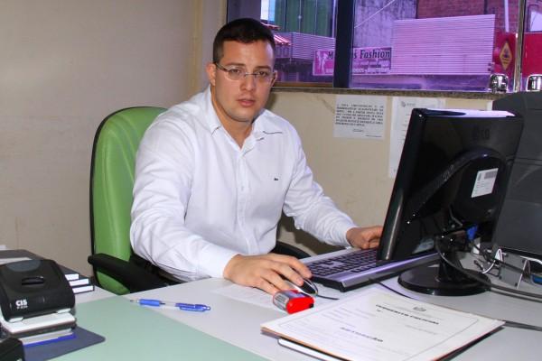 Delegado Renato Gerepe conseguiu prender Ramon mais uma vez