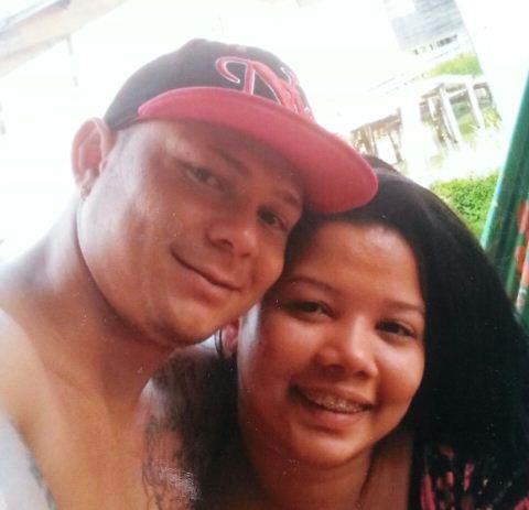 Selfie: Lourinho e a esposa presa por trafico