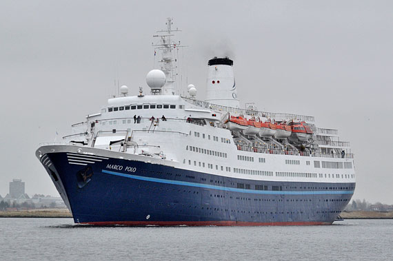 navio marco polo