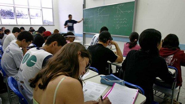 Professores e outros profissionais poderão ser contratados sem concurso. Foto: Arquivo