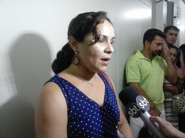 Professora Antonina Bandeira: Não é nada pessoal