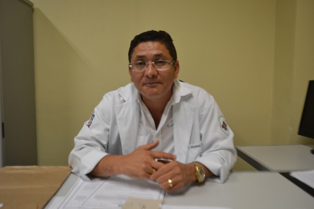 Monteiro: redução no tempo de atendimento