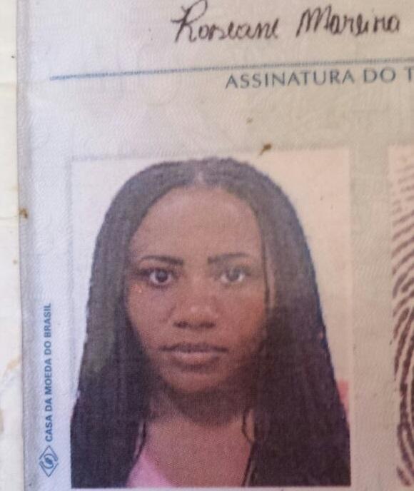Roseane foi encontrada com vida em Itaubal