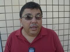 Risonilson Barros: revista policial nos táxis