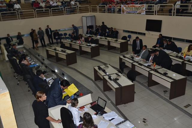 """Os """"colaboradores"""" de Roseli não trabalhavam na Assembleia, segundo o MPE"""