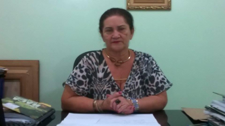 Secretária Conceição Medeiros: 200 pessoas tinham vínculo empregatício com o governo do Estado