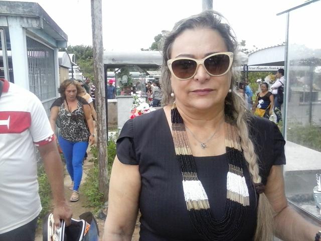 Cristina Baddini, da CTMac: Marciclei já foi demitido