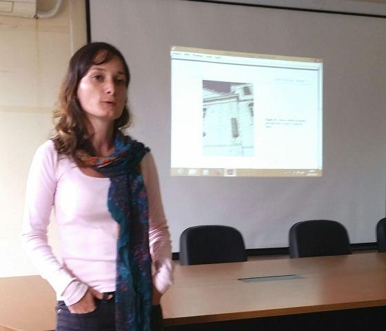 Joana Morillos: o Amapá tem força política para fazer com que o tombamento seja feito pelo IPHAN